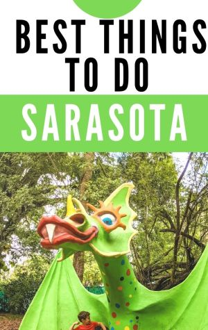 30 Best Things to do in Sarasota
