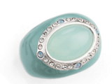 Loving This Lia Sophia Minted Ring