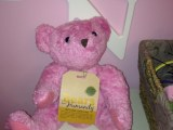 Bears for Humanity Make Cuddly Friends AND Give Back