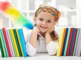 Fun Kids Cleaning Routine