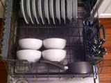 Unload Dishwasher Faster by Loading Efficiently