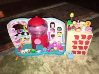 What Exactly are Shopkins?