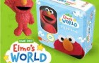 Elmo's World Hide & Seek Game