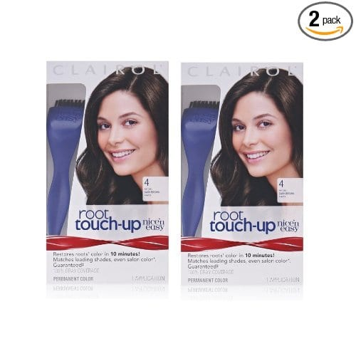 clairol root touch ups