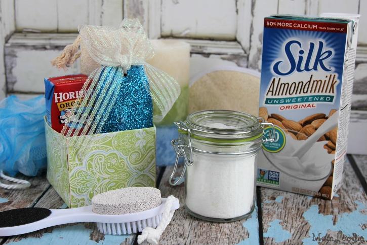 DIY Milk Bath Kits