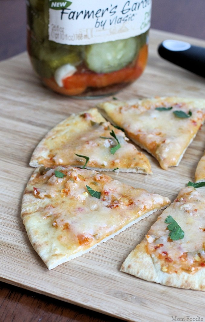 Pickle Pizza Recipe