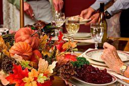 90 Days of Thanksgiving