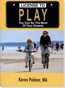 License to Play by Karen Palmer