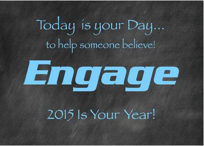 Relationship Marketing Tip of the Day: Send Your Clients a Happy New Year Greeting Card