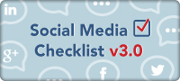 Social Media Checklist for Small and Medium-Sized Businesses