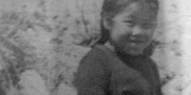 The Little Girl Who Changed the World