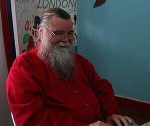 Gary Valmain of Computer Wurks in Conroe, Texas