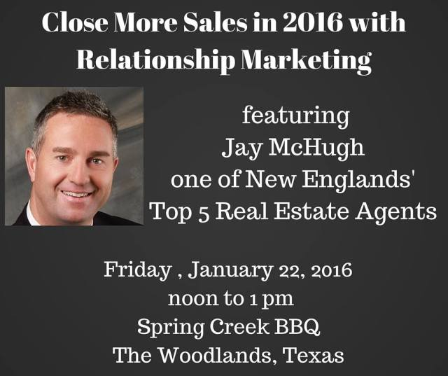 Close More Sales in 2016 with Relationship Marketing