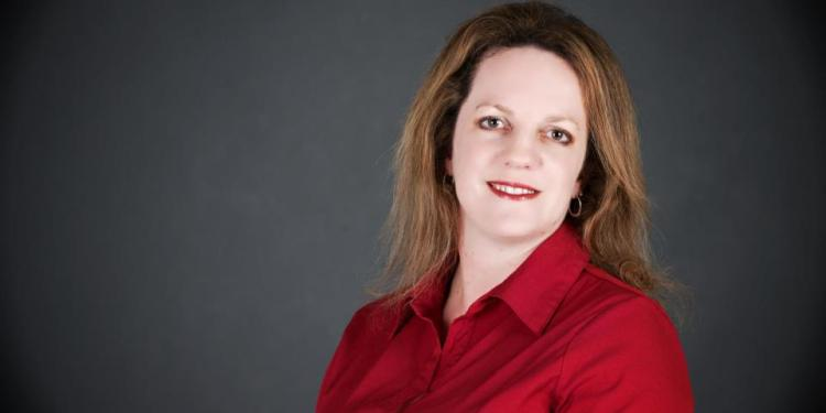 Navigating the Storms of Life | Conversation with Attorney Teresa DeFord