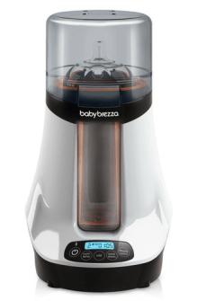 Baby Brezza Safe and Smart Bottle Warmer