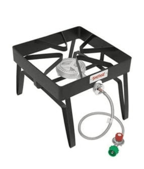 Barbour Outdoor Patio Stove
