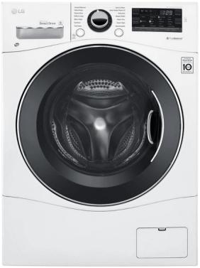 LG WM3488HW 24 Washer-Dryer Combo