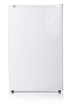 Midea WHS-109FW1 Upright Freezer, 3.0 Cubic Feet