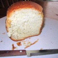 Cheese Herb Bread (1 lb loaf)