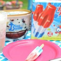 Birthday Party Ice Cream Soda Float Bar