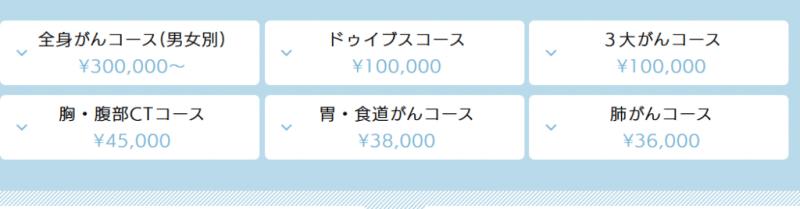 chi phí khám ung thư ở Nhật