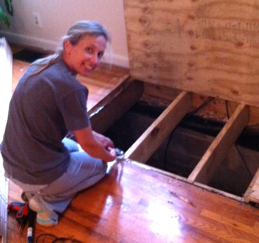 Unfinished Hardwood Flooring Nashville: Hardwood Floor Repair