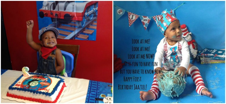 Today You Turn Two: A Letter To My Son on His Second Birthday graphic