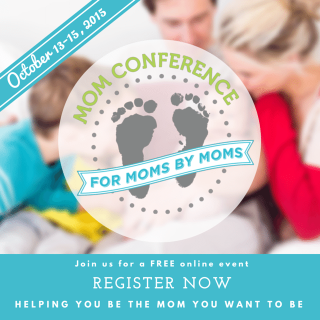 Mom conference ad momistheonlygirl.com