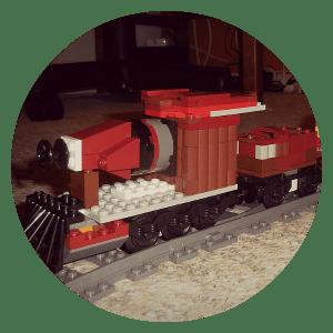Got a train lover?