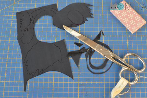cortar vinilo sin maquina
