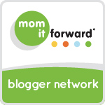 Mom It Forward: Blogger Network