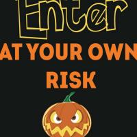 Free Halloween Fun Printables!