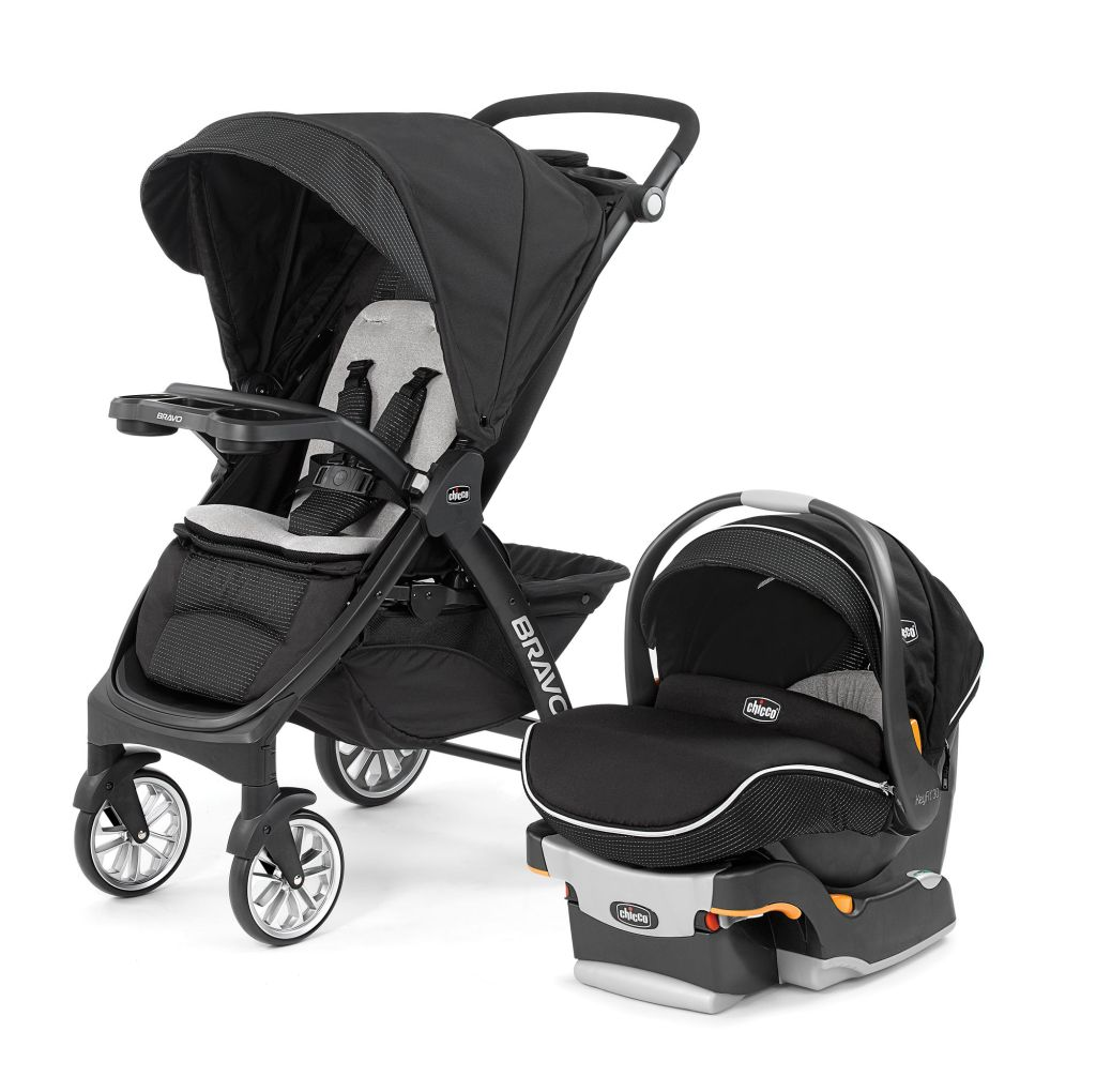 new mommy must haves stroller system