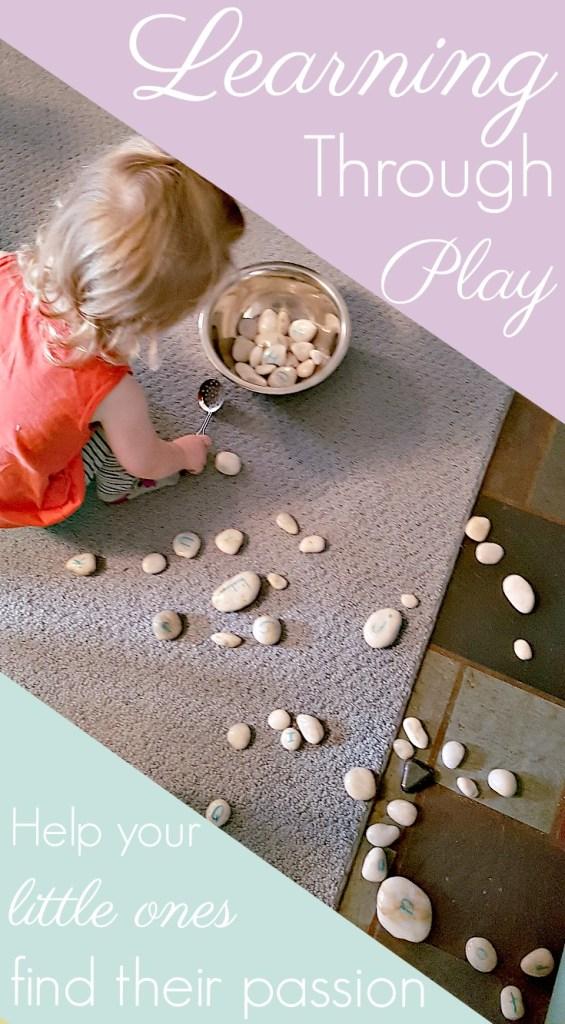 Learning Through Play 3 - Jessica McKenna