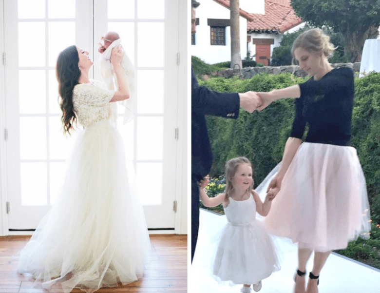 5 Ways to Find The Perfect Mommy and Me Dress on a Budget
