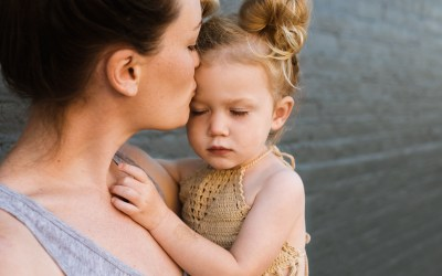 What to do on a Bad Day as a Mom