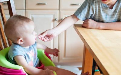 9 Best Baby Feeding Tips