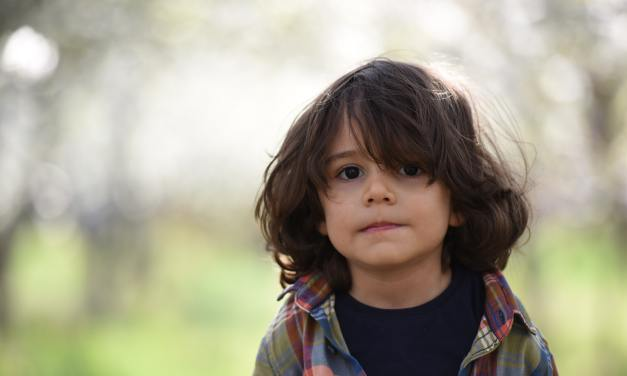 10 Tips For Raising A Sensitive Boy
