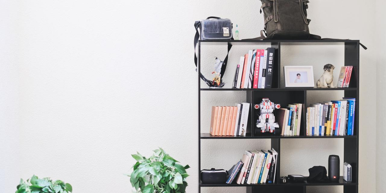 One Simple Step to Help You Declutter & Organize More Efficiently