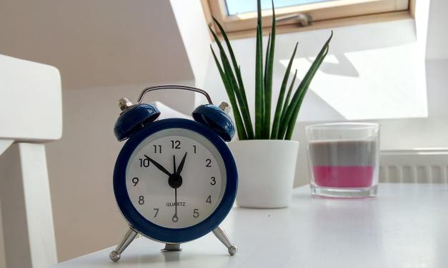 Time Management for Moms: Stop Making These 10 Common Mistakes