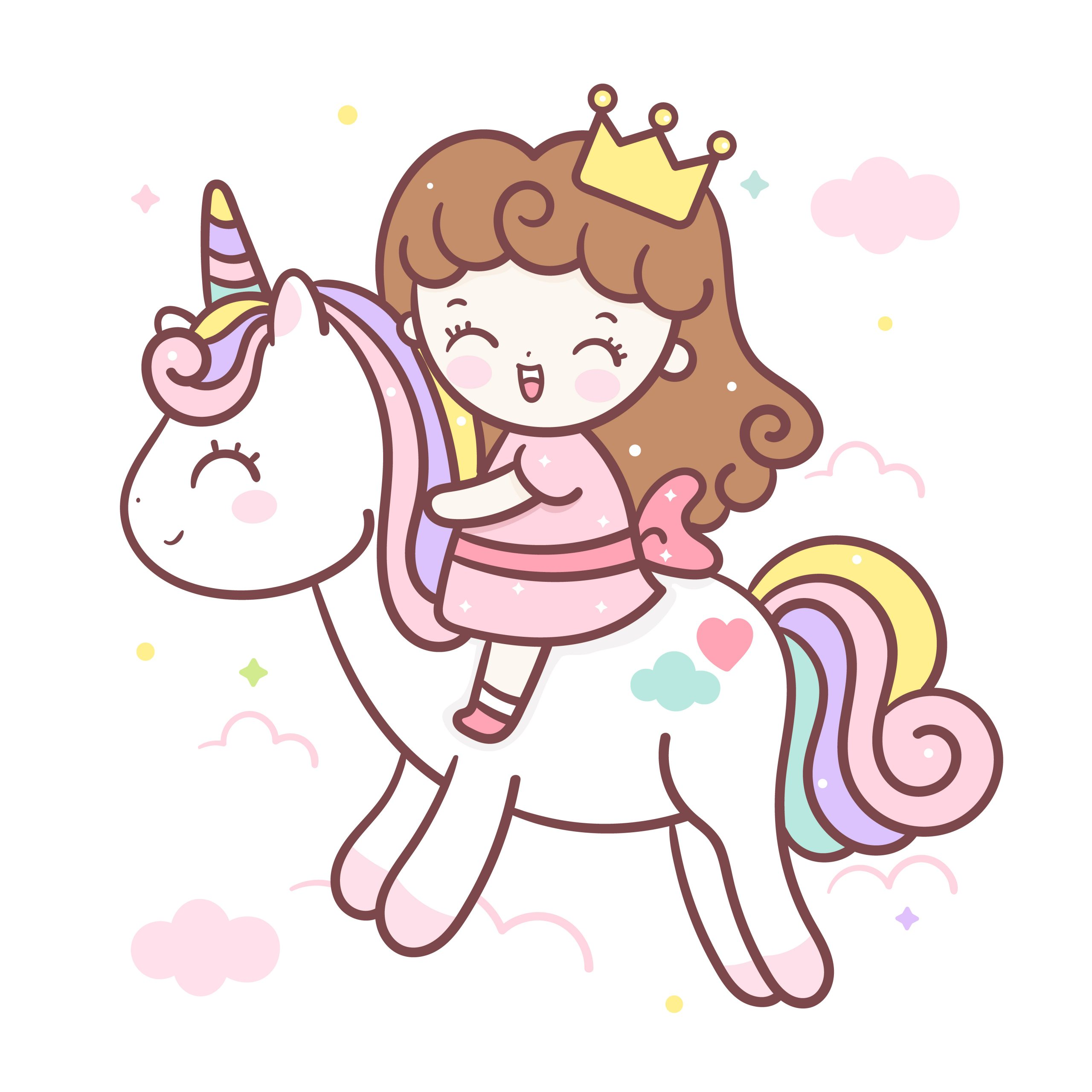 - The Cutest Princess Coloring Pages For FREE! - MomLifeHappyLife