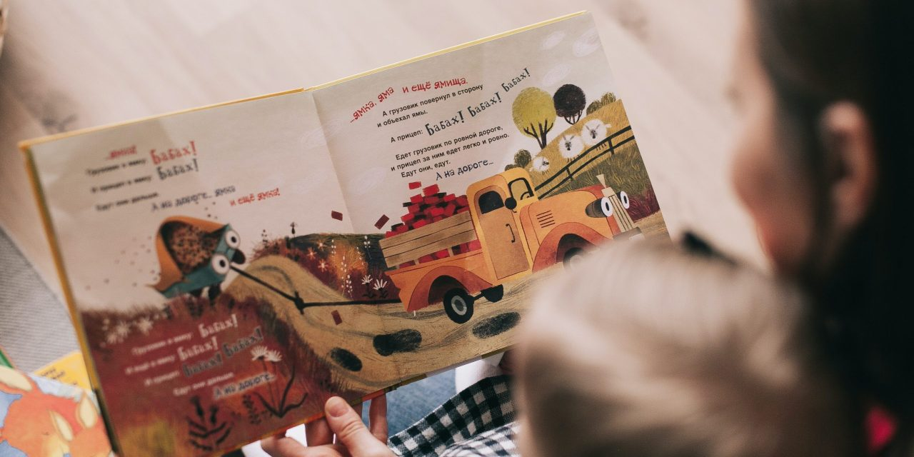 10 Secrets To Create A Reading Culture At Home