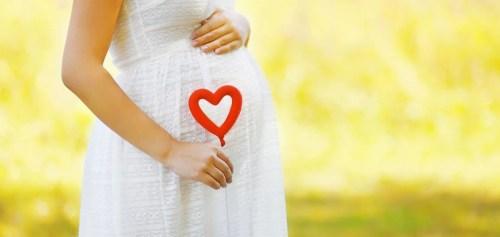 Kehamilan trimester kedua