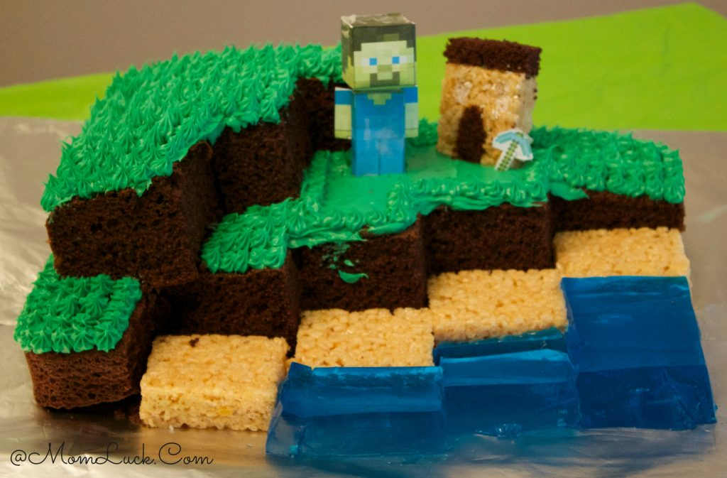 The Best Minecraft Birthday Party Ideas For Kids On The