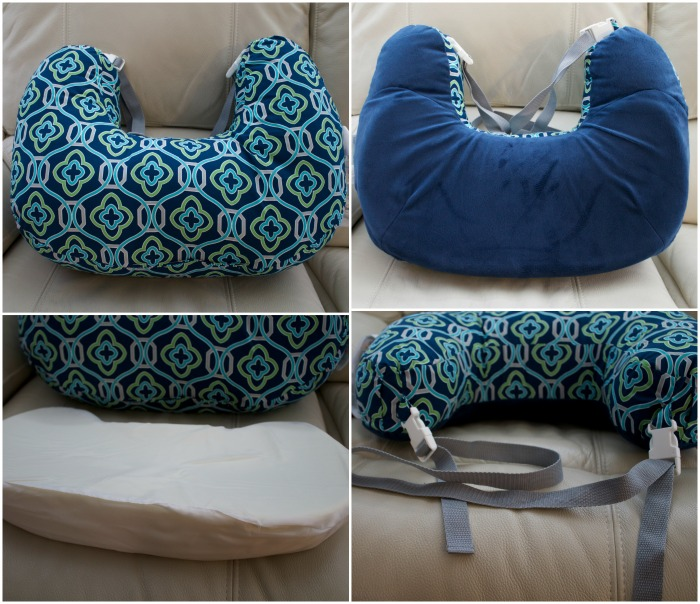 baby must haves event boppy pillows
