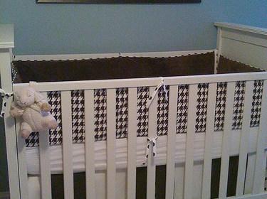 嬰兒床選購注意事項 安全重點有哪些 1
