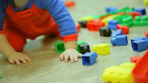 寶寶智力發育8個重要時期 1