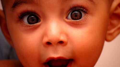 寶寶視力發展與視覺刺激 2