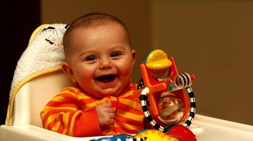 定期幫寶寶玩具消毒,避免慢性中毒上身 1