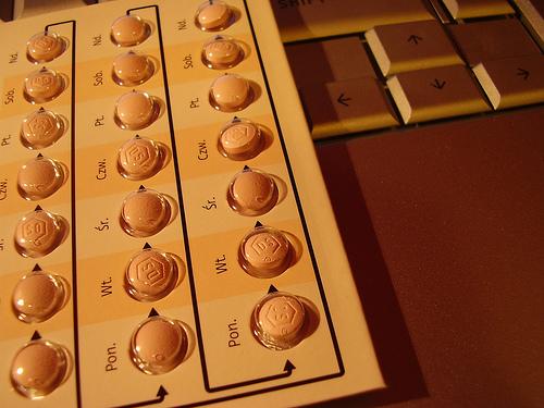 產後避孕方法及時間 1